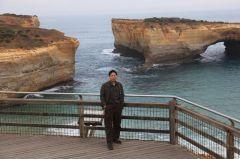 苗再新照片2012澳大利亚艺术之行18