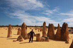 苗再新照片2012澳大利亚艺术之行17