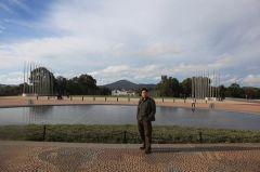 苗再新照片2012澳大利亚艺术之行15