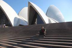 苗再新照片2012澳大利亚艺术之行12