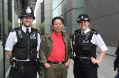 苗再新照片2012伦敦艺术之旅24