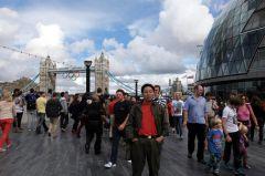 苗再新照片2012伦敦艺术之旅23