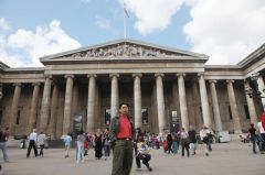 苗再新照片2012伦敦艺术之旅22