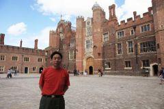 苗再新照片2012伦敦艺术之旅17
