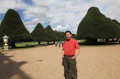 苗再新照片2012伦敦艺术之旅15