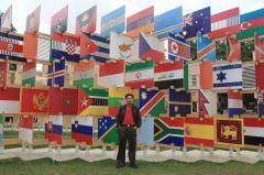 苗再新照片2012伦敦艺术之旅11