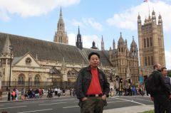 苗再新照片2012伦敦艺术之旅10