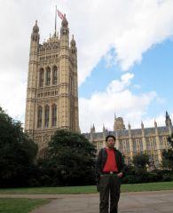 苗再新照片2012伦敦艺术之旅09