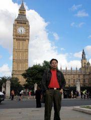 苗再新照片2012伦敦艺术之旅07