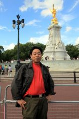 苗再新照片2012伦敦艺术之旅06
