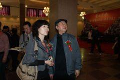 崔虹照片艺术丰碑-当代中国画名家巨幅画作展04