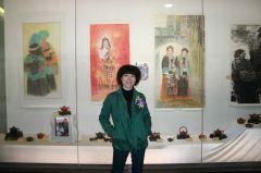 中国国家画院刘大为工作室广州展览06