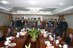 2009北京德泰画廊崔虹个展06