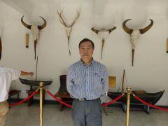 戴顺智活动照片柬埔寨越南行09