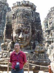 戴顺智活动照片柬埔寨越南行07