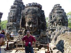 戴顺智活动照片柬埔寨越南行06