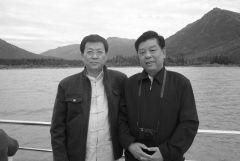 优乐娱乐官网照片新疆留影04