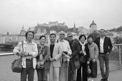 陈辉照片欧洲四国03