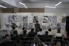 韩敬伟照片课堂教学