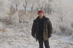 韩敬伟照片长白山采风01