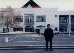 韩敬伟照片德国慕尼黑画展11