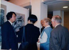 韩敬伟照片德国慕尼黑画展07