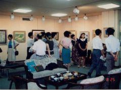 韩敬伟照片东京个人画展09
