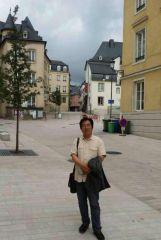 马硕山照片瑞典作品展