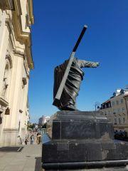 ARTIST_NAME作品波兰,克拉科夫两座美丽城市