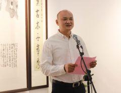 马硕山照片桐乡市副市长徐剑东讲话