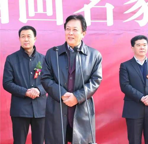 中国电视艺术家协会副主席、中国演员委员会会长唐国强致辞.jpg