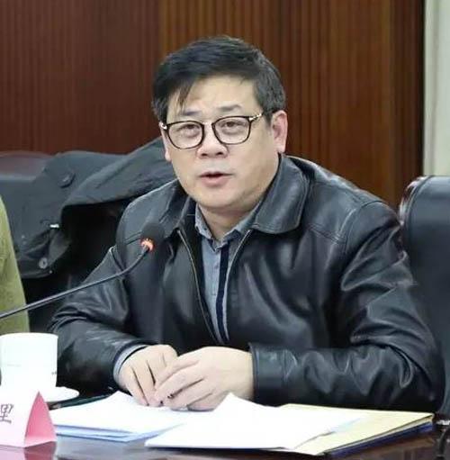 02中国美协分党组副书记、秘书长徐里讲话.jpg