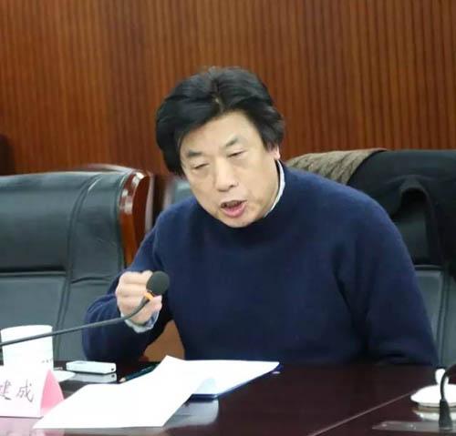 06中国画家代表赵建成发言.jpg