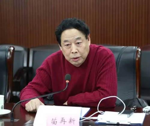10中国画家代表苗再新发言.jpg