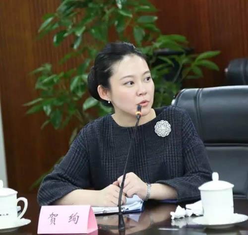 15中国文联美术艺术中心艺委会工作部副主任贺绚发言.jpg