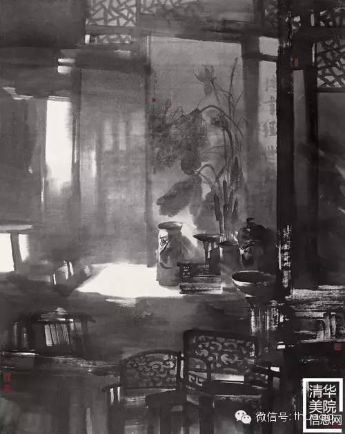 《中国文化》之二水墨纸本160cmx200cm(中国美术馆收藏).jpg
