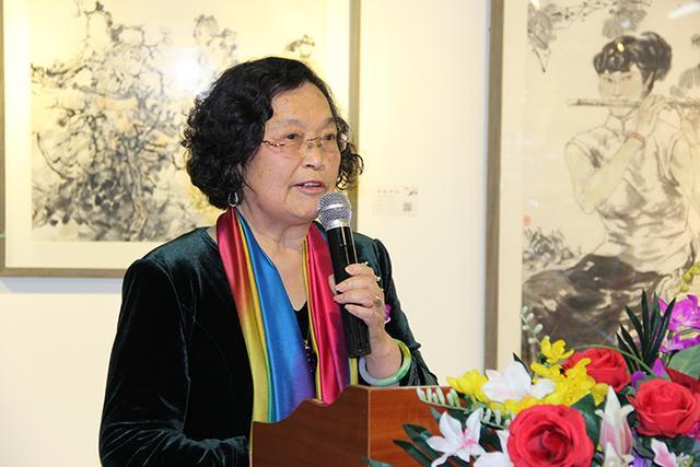 中国书画院常务院长、中国散文家协会副会长、台湾世界论坛报艺术总监 王红莉.jpg