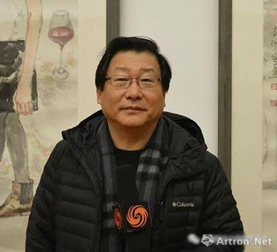 李洋先生接受媒体采访.jpg