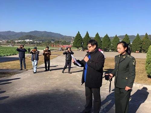 启动仪式由福建省画院副院长杨东平主持.jpg