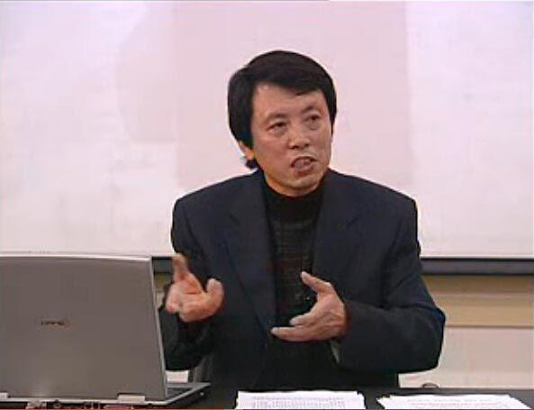 ARTIST_NAME视频韩敬伟-质地表现课