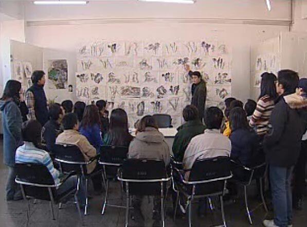 ARTIST_NAME视频山水画基础技法课(下)