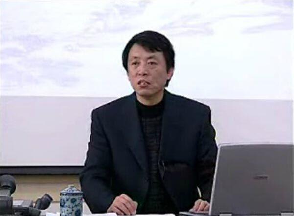 ARTIST_NAME视频传统经典山水临摹课--元代