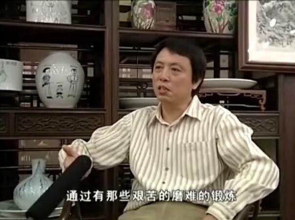 ARTIST_NAME视频觅源黄河 志在大海--走近当代著名画家韩敬伟