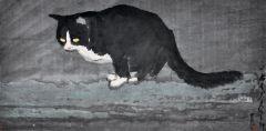 贾平西作品小猫是大虎的老师