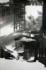 优乐娱乐官网作品京郊写生04