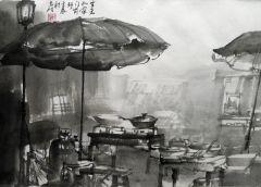 优乐娱乐官网作品皖南小景01
