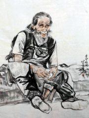 刘大为工作室作品创作作品08