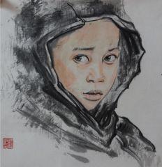 魏福波作品习作05