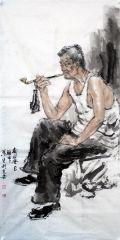 王颖清作品习作01