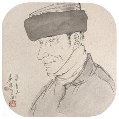 刘临作品直面帕米尔11